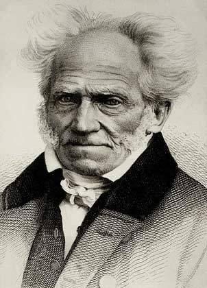 Arthur Schopenhauer 4