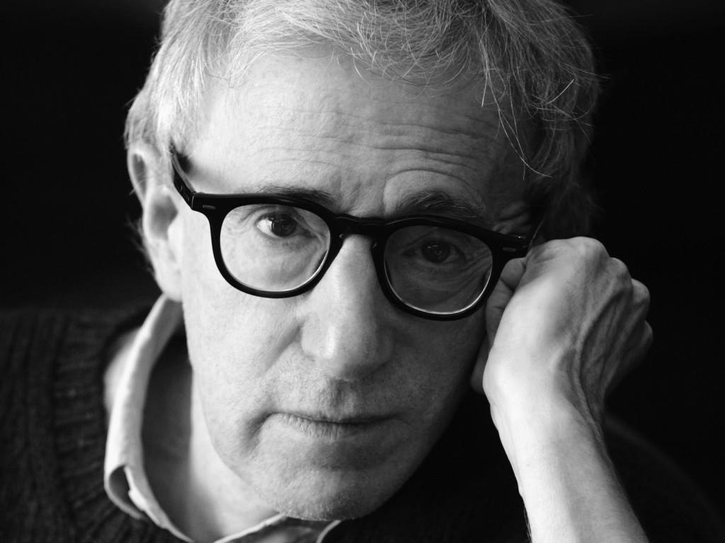 Woody Allen 0
