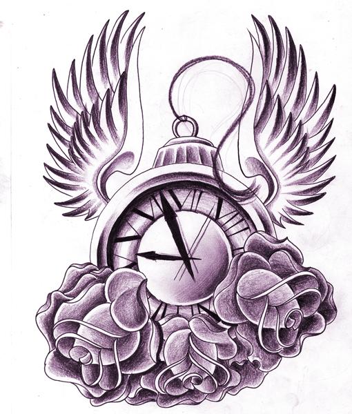 clockdisegno